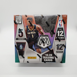 Panini America 2019-20 Panini Mosaic Basketball T-Mall Box