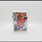Topps 2021 Topps Series 1 Baseball Blaster Box