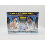 Panini America 2020-21 Panini Certified Basketball Hobby Box