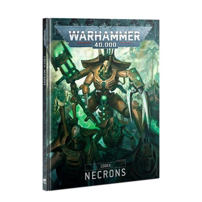 Codex: Necrons (2020)