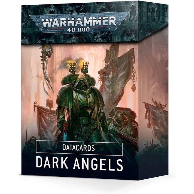 Datacards: Dark Angels (2020)