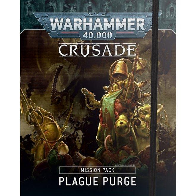 Plague Purge Crusade Mission Pack
