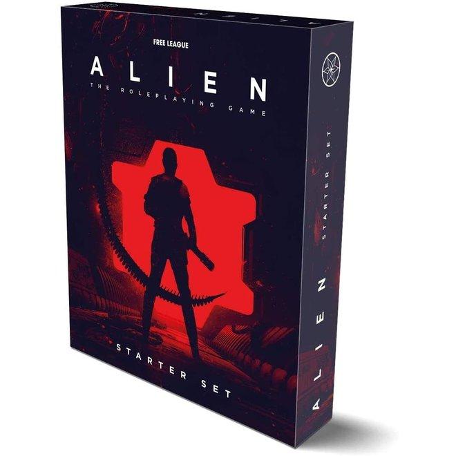 Alien the RPG - Starter Set