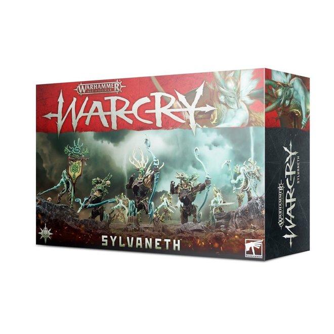 Warhammer Age of Sigmar: Warcry - Sylvaneth Warband