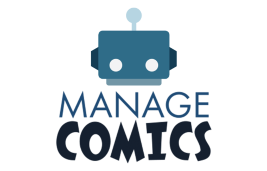Comics Comics Comics | What in the world is  Manage Comics?