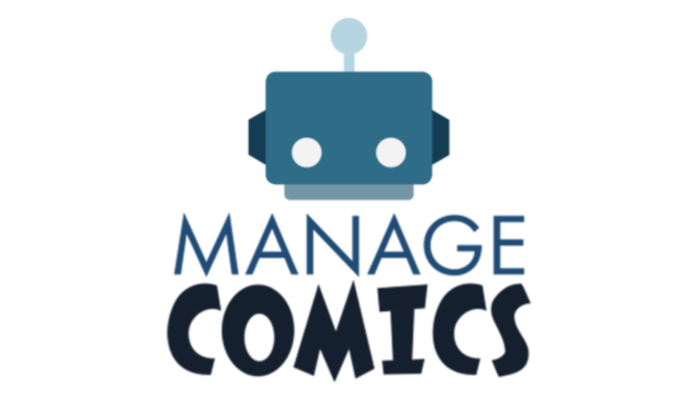 Comics Comics Comics | What in the world is  Manage Comics?