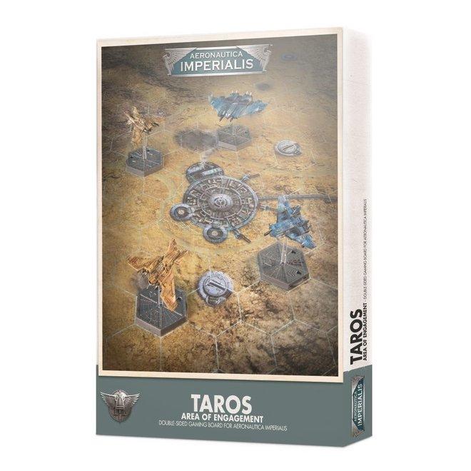 Warhammer 40,000: Aeronautica Imperialus - Area of Engagement: Taros