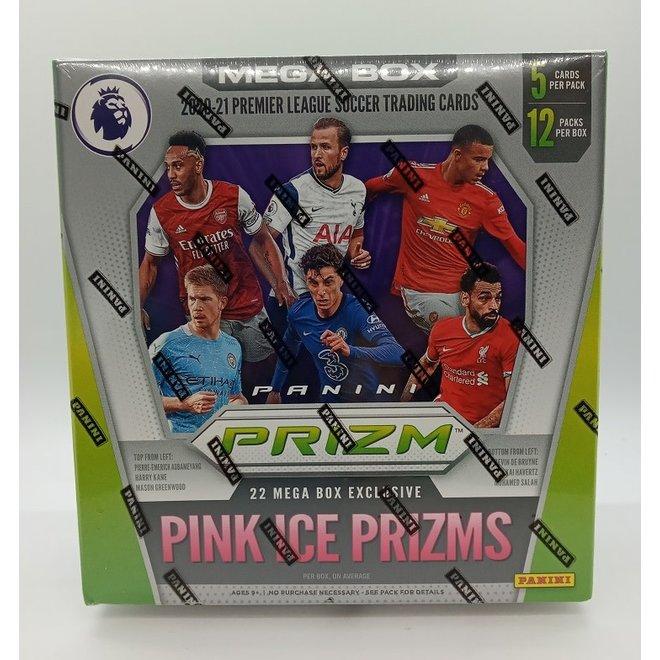 2020-21 Panini Prizm EPL Soccer Mega Box