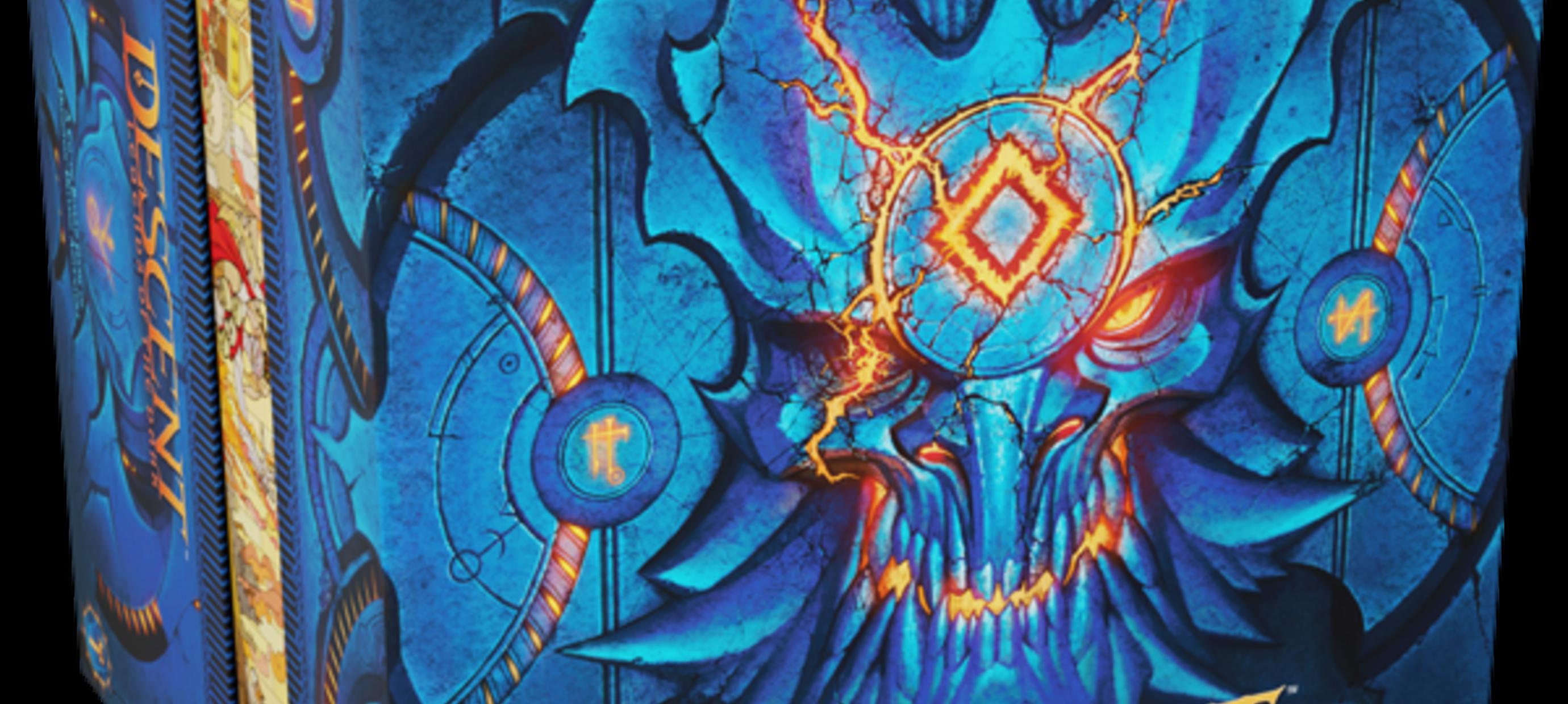 Pre Release | Descent: Legends of the Dark!