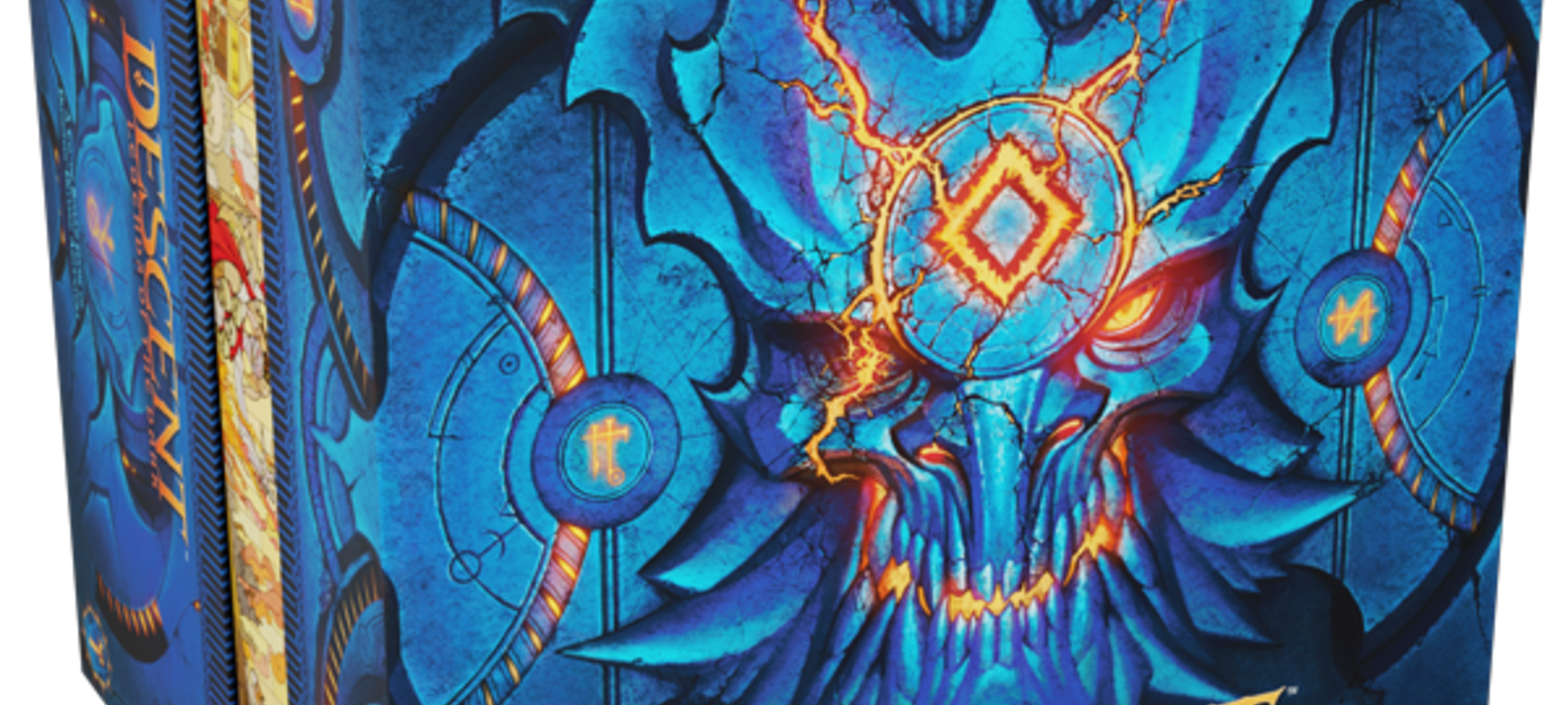 Pre Releases | Descent: Legends of the Dark!  Goodies Revealed.....