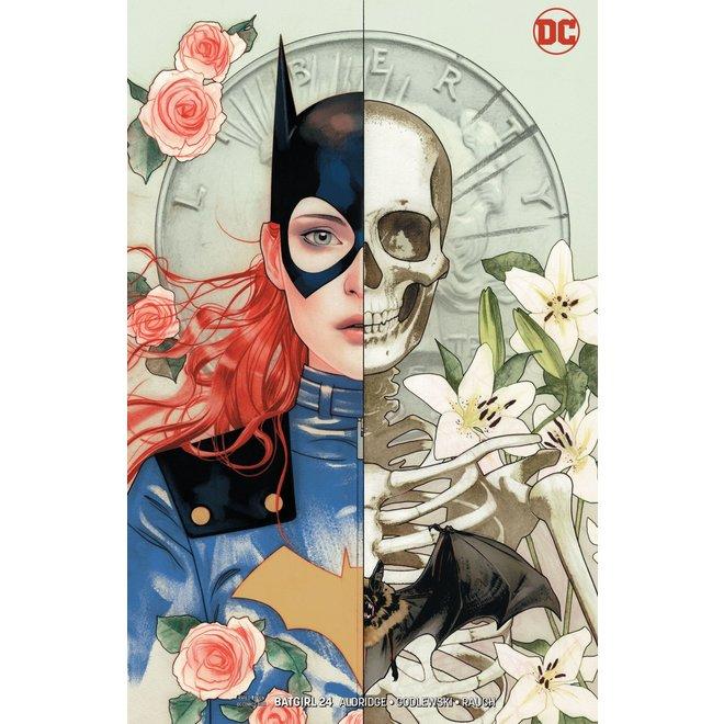 Batgirl #24 (2018)