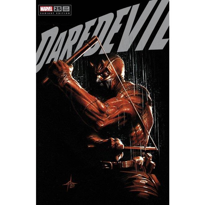 Daredevil #25 3rd Print (Dell'Otto variant)