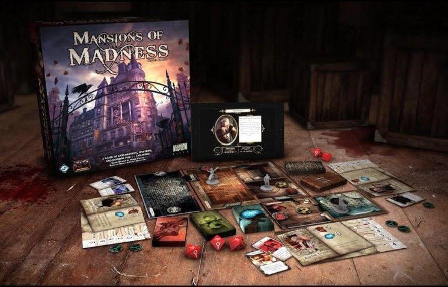 Board Game On | More Spooky Seasons Games