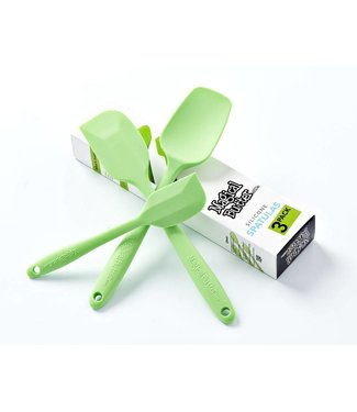 Magical Butter Magical Butter Silicone Spatula Set 3-Pack