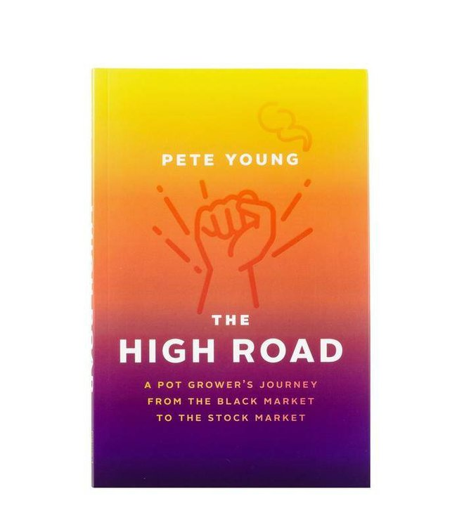 The High Road (Pete Young)