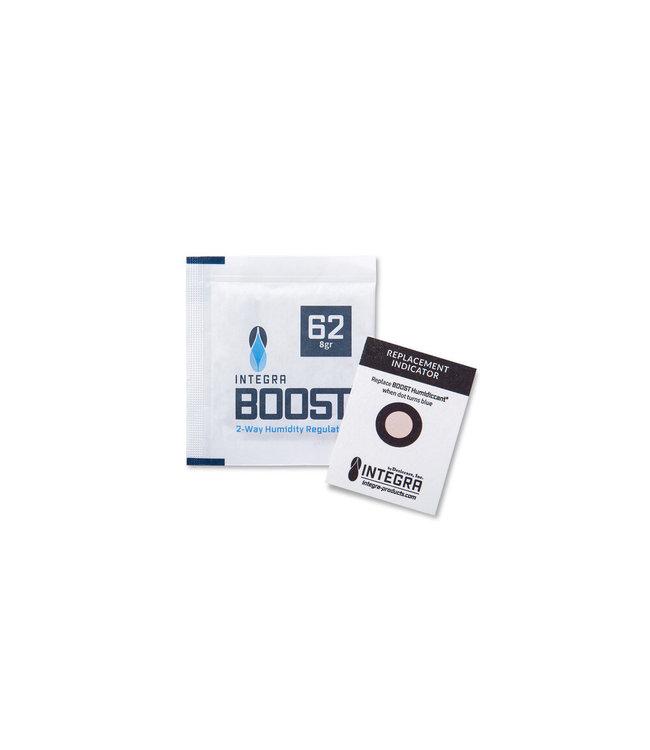 Integra Boost Humidiccant 62% 8g
