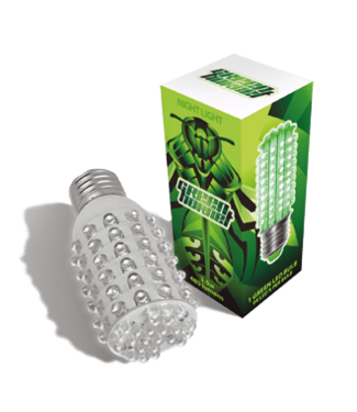 Green Hornet LED Nightlight