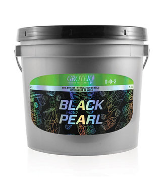 Grotek Grotek Green Line Black Pearl 4L (Soil Builder)