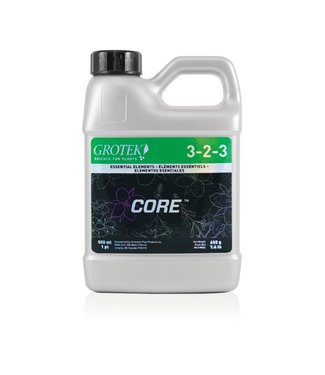 Grotek Grotek Green Line Core 500ml