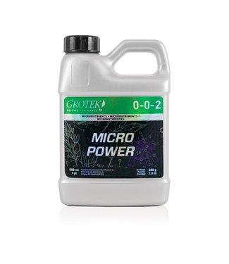 Grotek Grotek Green Line Micro Power 500ml