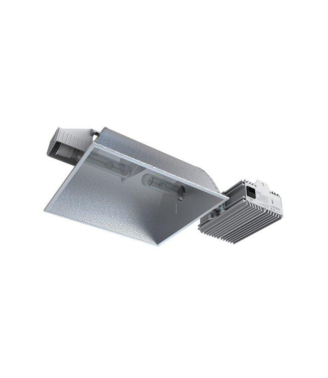 Nanolux 630w CMH Dual Lamp Fixture