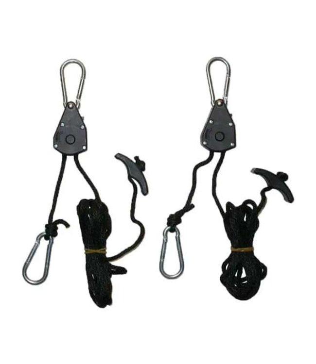 Sunblaster Sunblaster Hang-It Adjustable Hangers (2-pack)