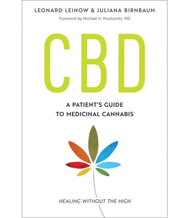 CBD: A Patient's Guide (Leonard Leinow & Juliana Birnbaum)