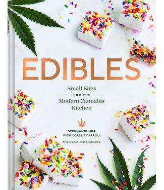 Edibles (Stephanie Hua)