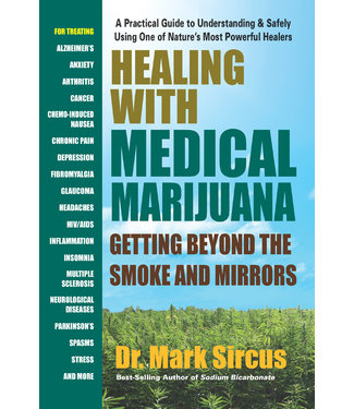 Healing with Medical Marijuana (Mark Sircus)