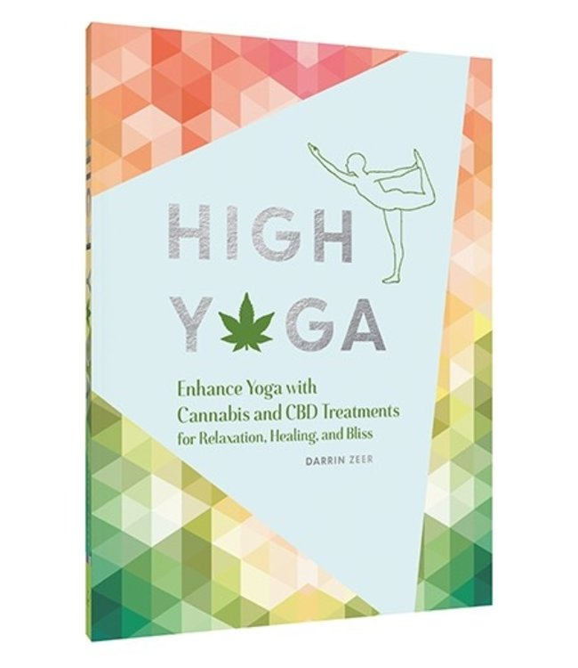 High Yoga (Darrin Zeer)