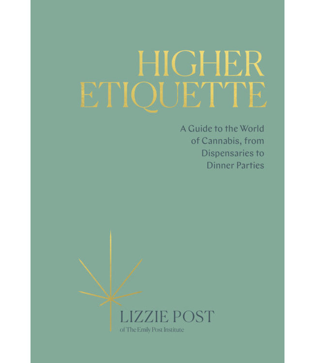 Higher Etiquette (Lizzie Post)