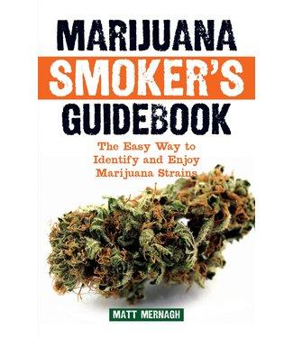 Marijuana Smoker's Guidebook (Matt Mernagh)