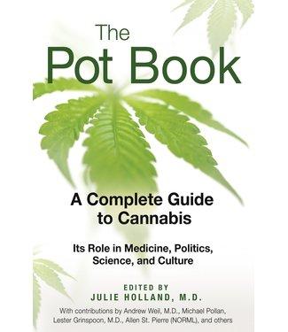 Pot Book, The (Julie Holland)