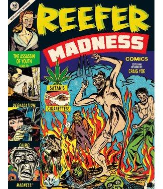 Reefer Madness (Jerry Siegel & Joe Shuster)