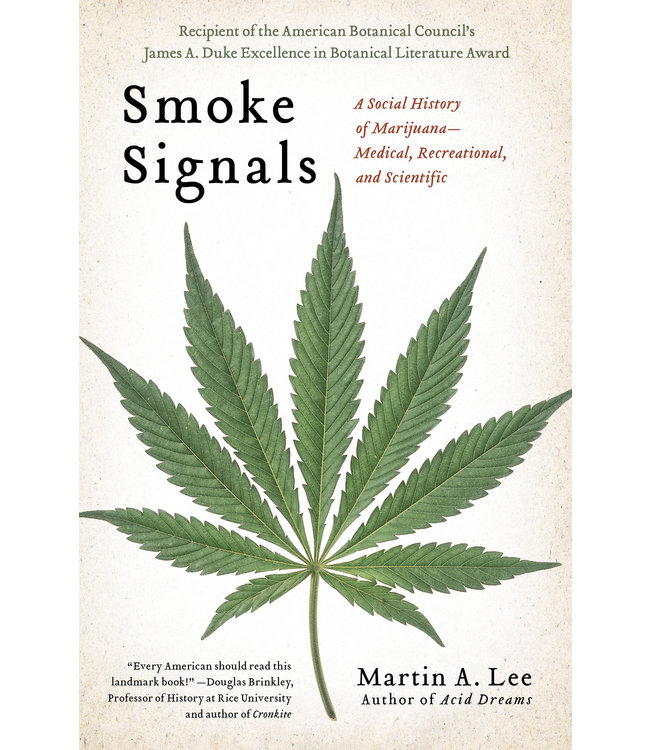 Smoke Signals (Martin A. Lee)