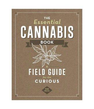 Essential Cannabis Book, The (Rob Mejia)