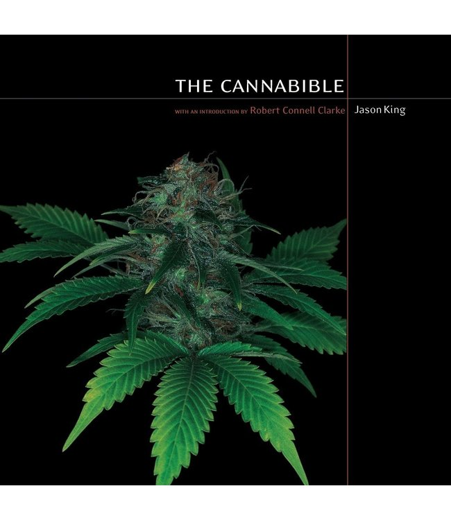 Cannabible, The (Jason King) [Paperback]
