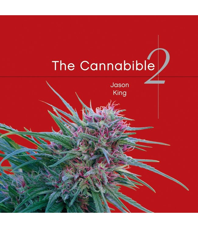 Cannabible 2, The (Jason King) [Paperback]