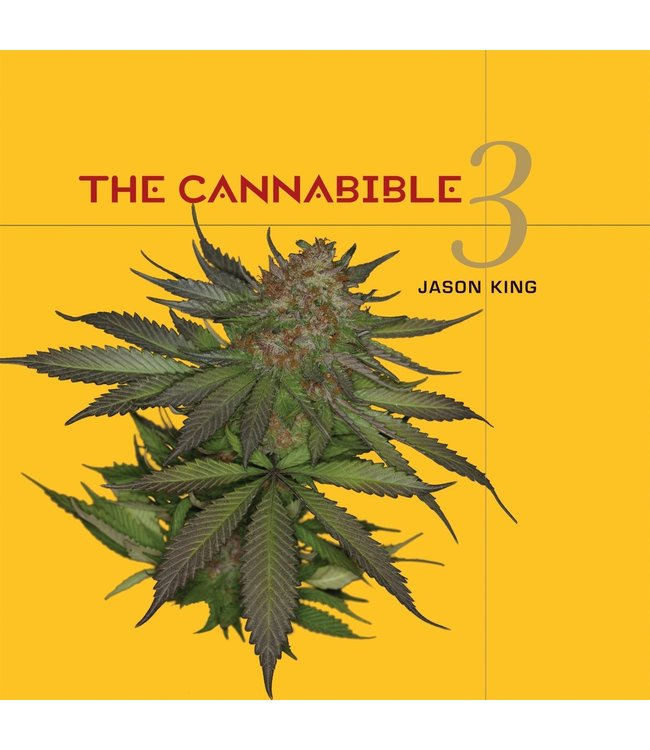 Cannabible 3, The (Jason King) [Paperback]