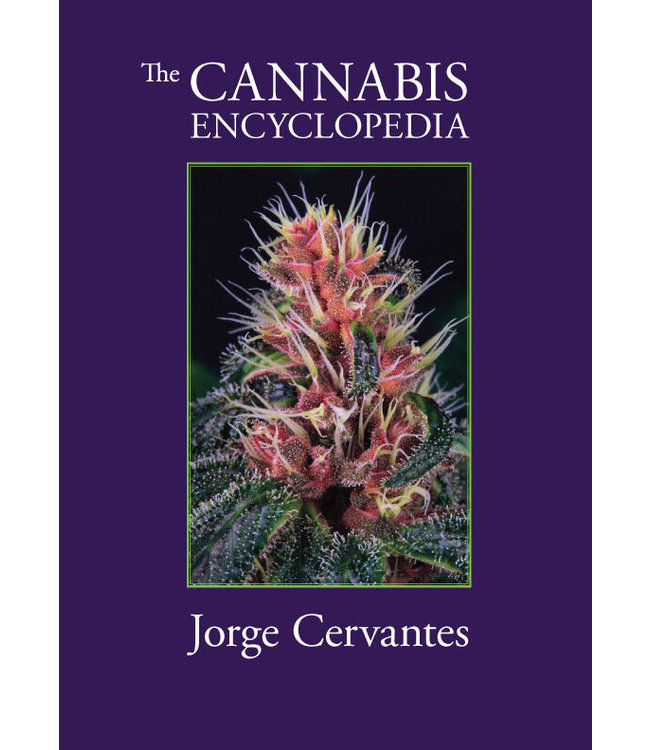 Cannabis Encyclopedia, The (Jorge Cervantes)
