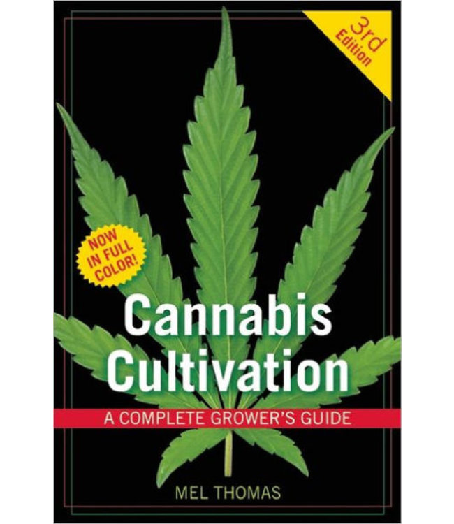 Cannabis Cultivation (Mel Thomas)
