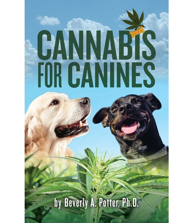 Cannabis for Canines (Beverly A. Potter, Ph. D.)