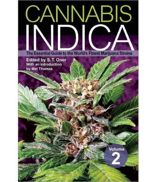 Cannabis Indica Volume 2 (S. T. Oner)