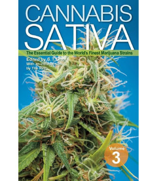 Cannabis Sativa Volume 3 (S. T. Oner)