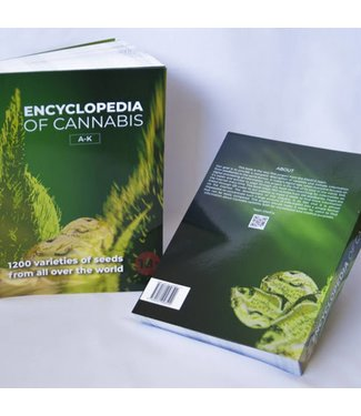 Encyclopedia of Cannabis (2 Volume Set)