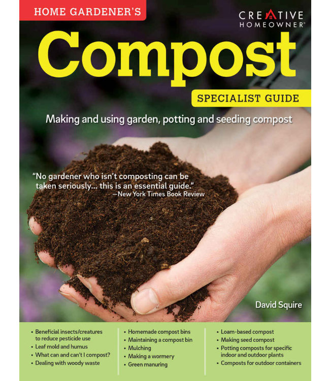 Home Gardener's Compost (David Squire)