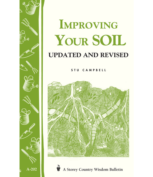 Improving Your Soil (Stu Campbell)