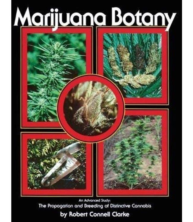 Marijuana Botany (Robert Connell Clarke)