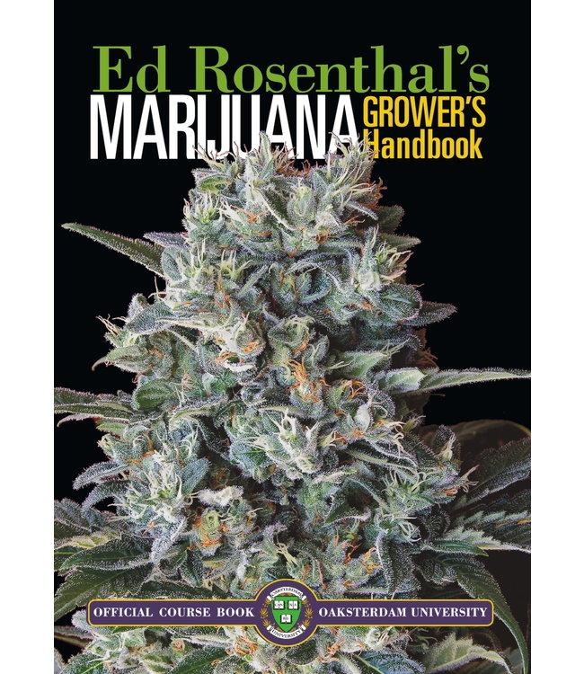 Marijuana Grower's Handbook (Ed Rosenthal)