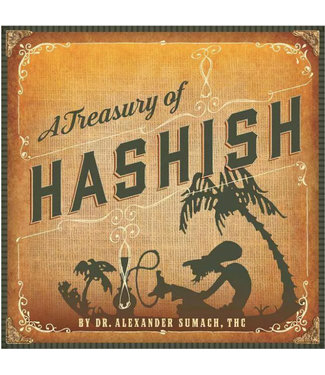 Treasury of Hashish (Dr. Alexander Sumach)